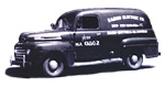 Fargo Electric Truck 1942